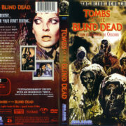 Tombs Of The Blind Dead (1972) R1