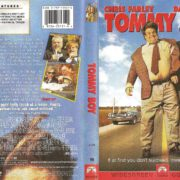 Tommy Boy (1995) WS R1