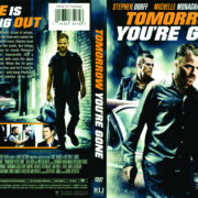 Tomorrow You're Gone (2012) WS R1