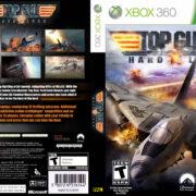 Top Gun: Hard Lock (2012)