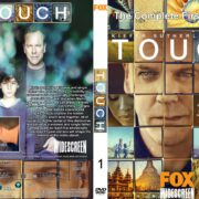 Touch: Season 1 (2012) R1 CUSTOM