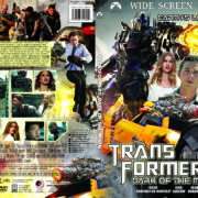 Transformers: Dark Of the Moon (2011) WS