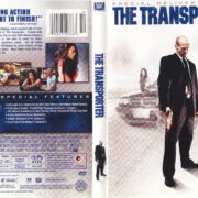 Transporter: Special Delivery Edition (2002) R1