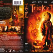 Trick 'R Treat (2007) WS R1