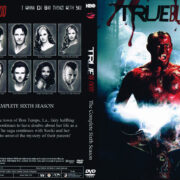 True Blood: Season 6 (2013) R1