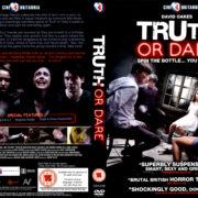 Truth or Dare (2012) R2