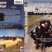 Two-Lane Blacktop (1971) WS R1