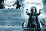 Underworld: The Legacy Collection (2011) R2 GERMAN