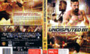 Undisputed III: Redemption (2010) WS R4
