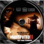 Undisputed II: Last Man Standing (2006) R1