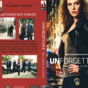 Unforgettable: Season 1 (2011) R1 CUSTOM