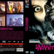 Uninvited (1988) R2 GERMAN