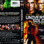 Universal Soldier: Day Of Reckoning (2012) WS R1