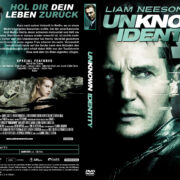Unknown Identity (2011) R2 GERMAN