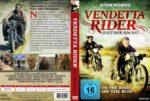 Vendetta Rider: Weg der Rache (2014) R2 GERMAN