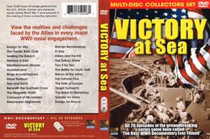 Victory At Sea Final