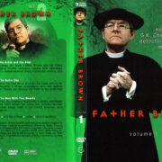 Father Brown Set 2 Vol. 1 & Vol.2 (1974)
