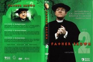 father brown Vol 2 Final
