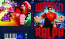 Wreck-It Ralph (2012) R0 Custom
