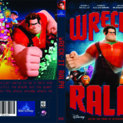 Wreck-It Ralph (2012) R0 Custom