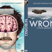 Wrong (2012) R0 Custom