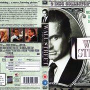 Wall Street (1987) CE R2