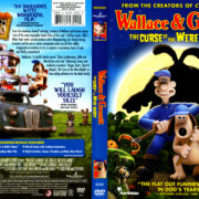 Wallace & Gromit: The Curse Of The Were-Rabbit (2005) R1