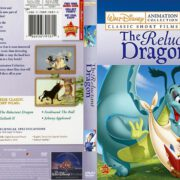 Walt Disney Animation Collection - The Reluctant Dragon