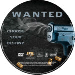 Wanted (2008) R1