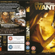 Wanted (2008) R2