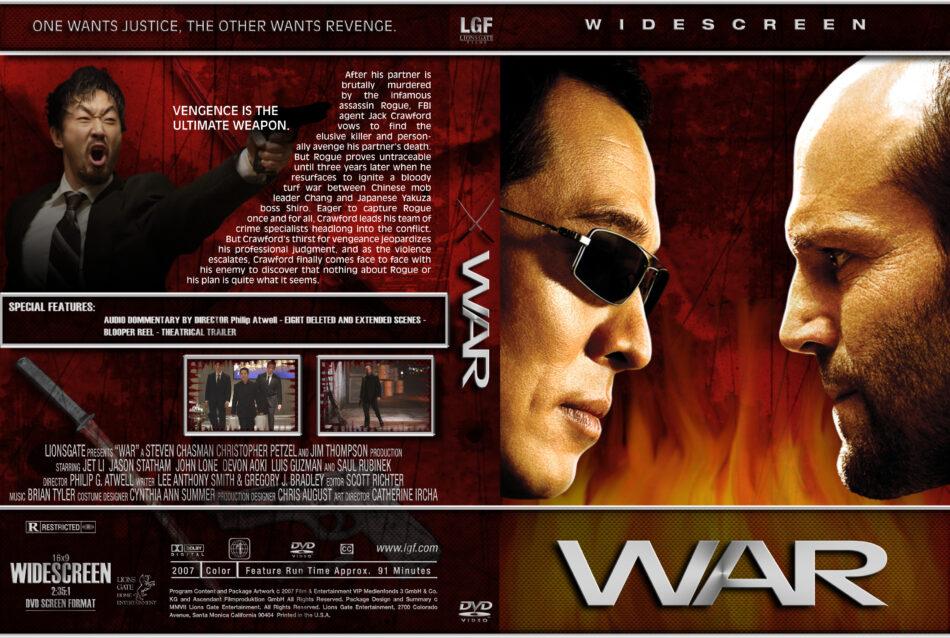 War 2007