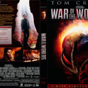 War Of The Worlds (2005) LE WS R1