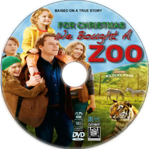 we bought a zoo cd cover