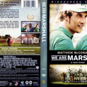 We Are Marshall (2006) WS R1