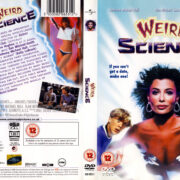 Weird Science (1985) R2