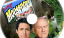 Welcome to Mooseport (2004) R1 Custom CD Cover