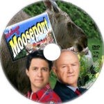 Welcome to Mooseport (2004) R1 Custom CD Cover