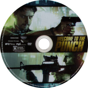 Welcome to the Punch-IFC-RB Disc