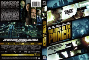 Welcome to the Punch-IFC-RB Scan