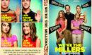 We're the Millers (2013) R0 Custom