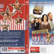 Wet Hot American Summer (2001) WS R4