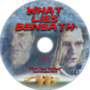 what lies beneath cd cover