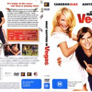 What Happens In Vegas (2008) R4