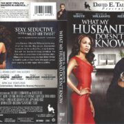 What My Husband Doesn't Know (2012) WS R1