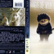 Where The Wild Things Are (2009) R1