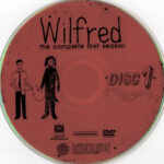 Wilfred: The Complete First Season (2011) R1