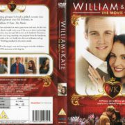 William And Kate: The Movie (2011) R2
