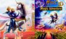 Winx Club: Magic Adventure (2010)