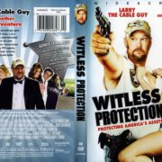 Witless Protection (2008) WS R1