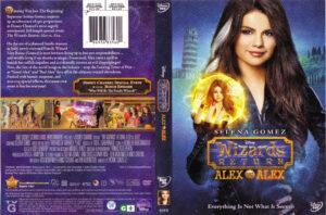 Wizards Return Alex vs Alex